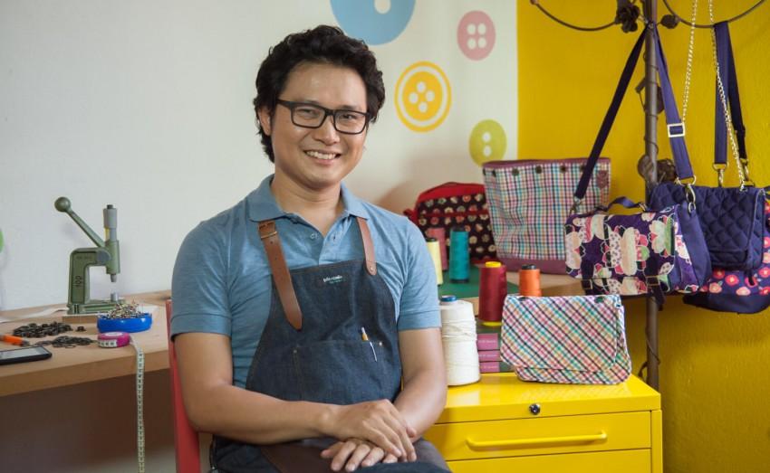 Yuji Sato: MEI e mestre bolseiro