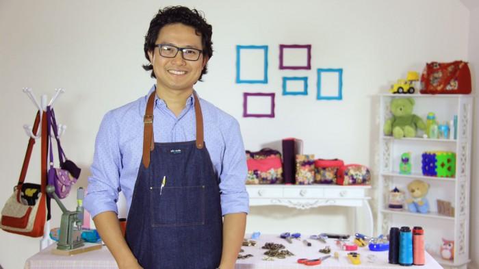 Yuji Sato mestre bolseiro