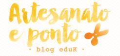 blog artesanato e ponto