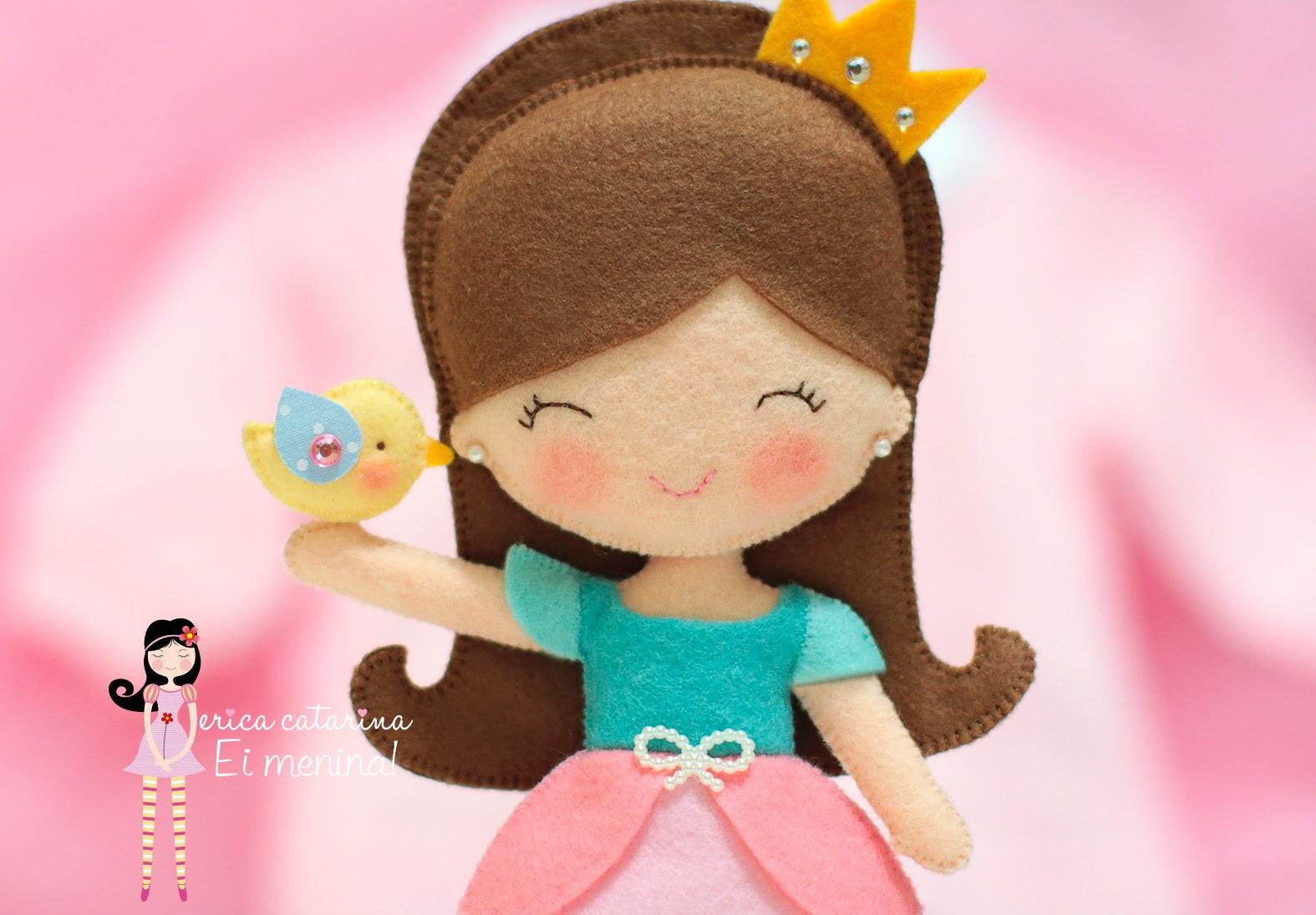A princesa Helena! Inspiração pra vida toda...