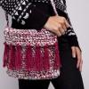 Faça uma charmosa bolsa de crochê com esse exclusivo PAP em vídeo!