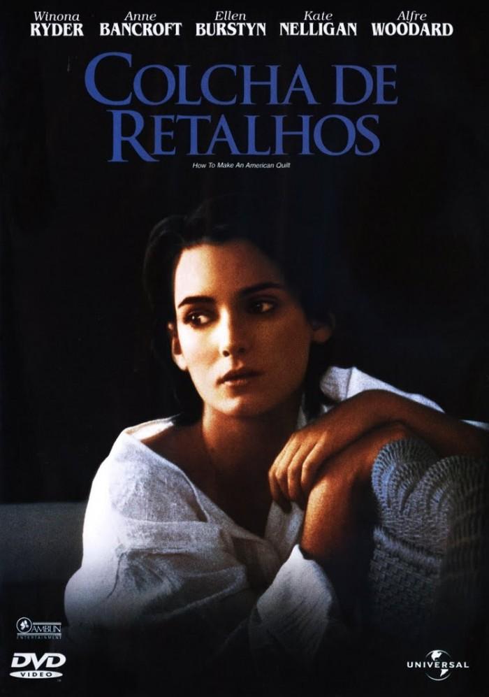 """""""Colcha de Retalhos"""" filme da diretora Jocelyn Moorhouse"""