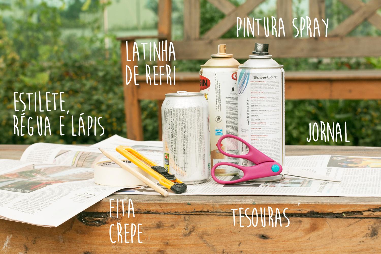Tudo que você precisa para fazer sua lâmpada de vela | PAP: simpática lanterna de vela - Blog Artesanato e ponto