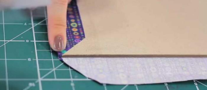 Atenção a este detalhe de acabamento, faz toda a diferença!