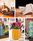 Artesanato se destaca em feiras de design e decoração
