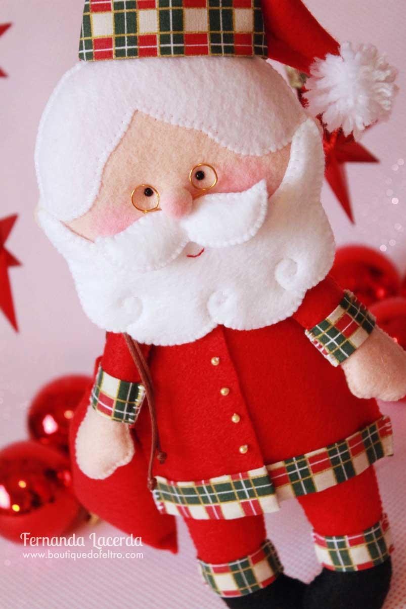 Adesivos Para Onibus De Turismo ~ Artesanato de Natal peças para inspirar sua criatividade