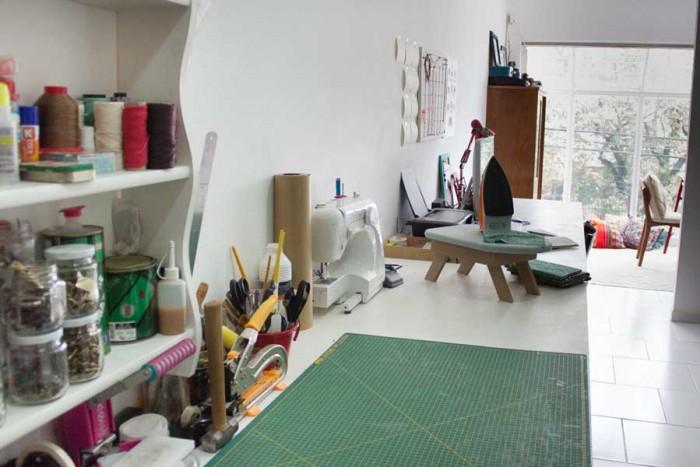 Lilou Estudio (crédito da foto: Danieli Barbara)