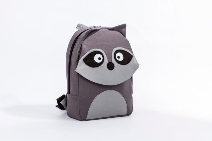 mochila única e divertida que toda a criançada vai querer ter!