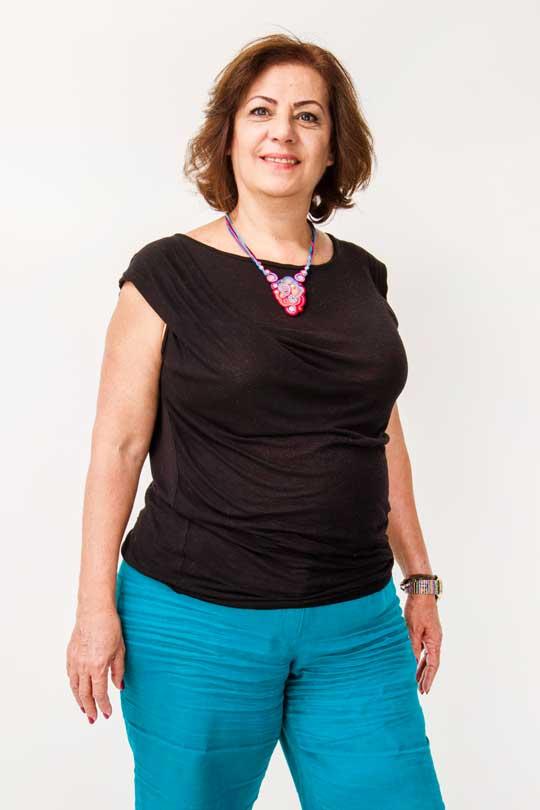 Marina Landi