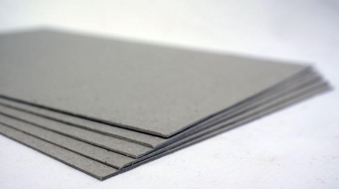 Papelão cinza ou holler (reprodução do site: paper-models)
