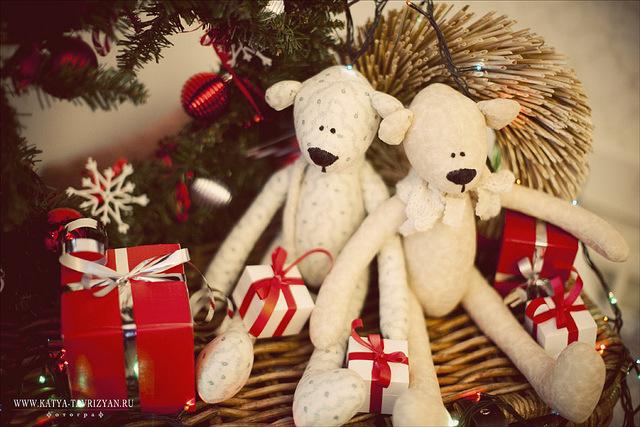 E por que não decorar o Natal também? (reprodução do site: pimpollo)