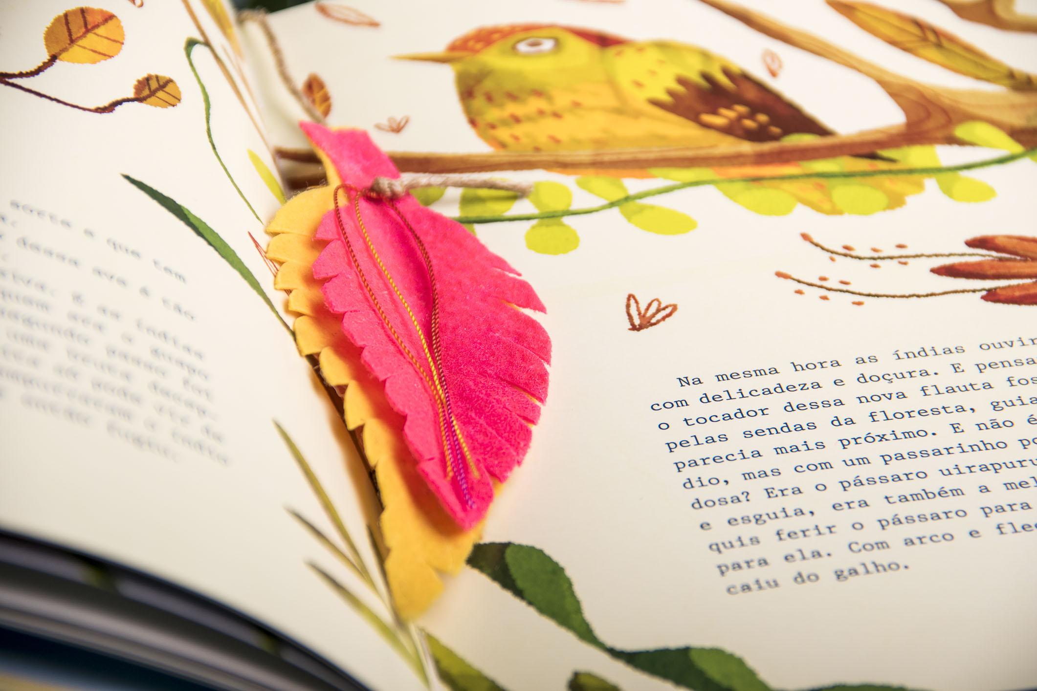 Leitura, cultura e artesanato por um mundo melhor