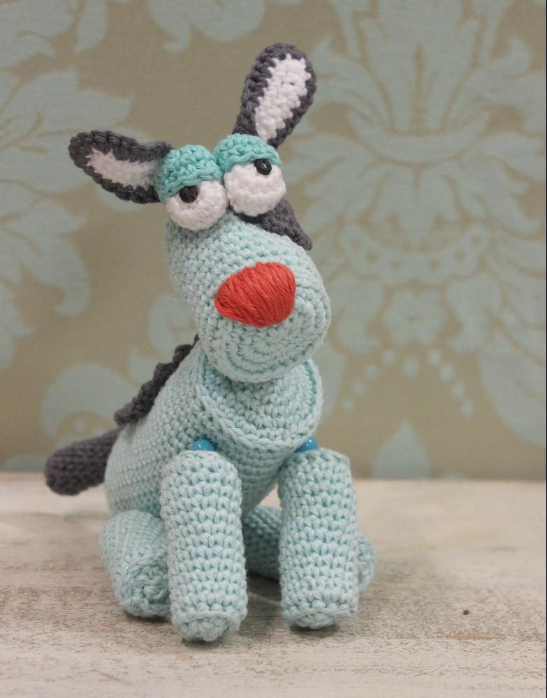 Assim como o Rodog, peças e bichinhos em crochê estão em alta! Aposte neles e ganhe dinheiro com o seu Artesanato!